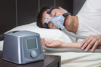 Sleep Apnea symptoms can be treated